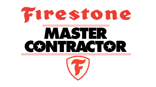Firestone's Master Contractor Award - D&D Roof Services Awards