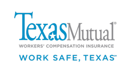 Texas Mutual Insurance Company - Dedication to Health and Safety Award 2016  - D&D Roof Services Awards